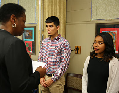 East High juniors can apply to serve as Student Board Members